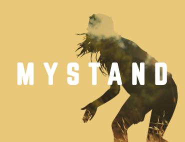 Mystand
