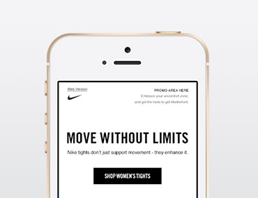 Nike Email